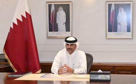Qatar's PM takes part in GCC interior ministers' meeting