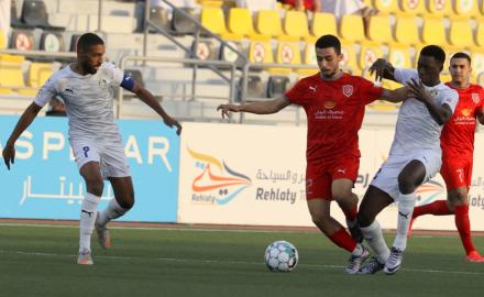WATCH: QNB Stars League - Week 17 highlights