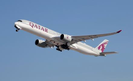 Qatar Airways named world's best airline by eDreams