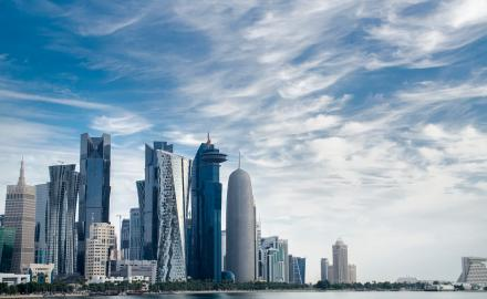 Qatar reimposes further restrictions to curb the spread of COVID-19
