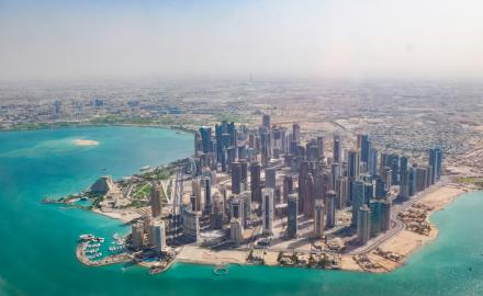 85,000 people book for return to Qatar this month