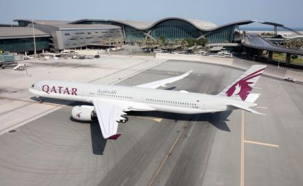 Qatar Airways plans to expand its network to more than 140 destinations