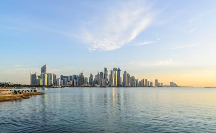 New COVID-19 restrictions in Qatar go into effect today