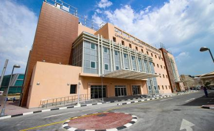 HMC official highlights the use of new COVID-19 medicine for infected patients