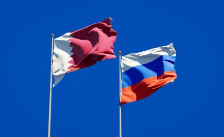 Qatar to join SPIEF 2021 as guest nation