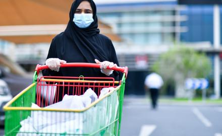 MoCI issues tips for safe shopping in malls