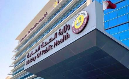 Over 507,000 people fully vaccinated in Qatar: MoPH