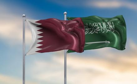 Second meeting of Qatar-Saudi Follow-up Committee takes place