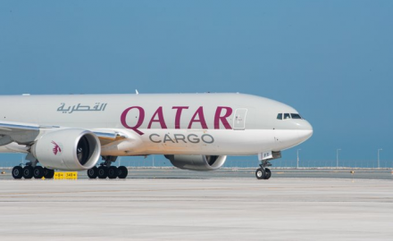 Qatar Airways to help India tackle the second COVID-19 surge