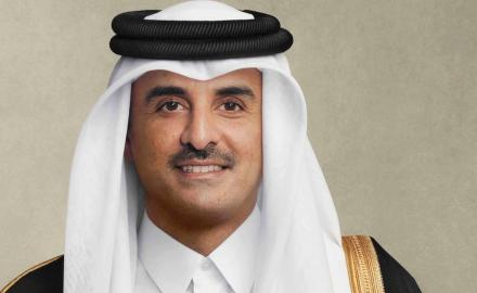 HH the Amir directs sending urgent medical aid to India