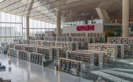 Qatar National Library to reopen its doors to public from May 30
