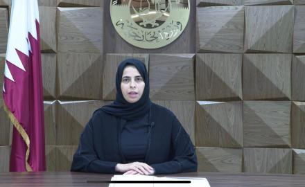 WATCH: Qatari aid will be used for Gaza reconstruction: Al Khater