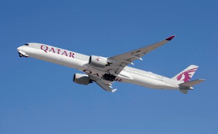 Qatar Airways to resumes flights to Sharjah