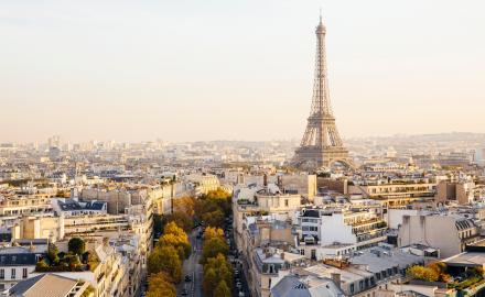 Vaccinated travelers from Qatar no longer needs to quarantine in France from June 9