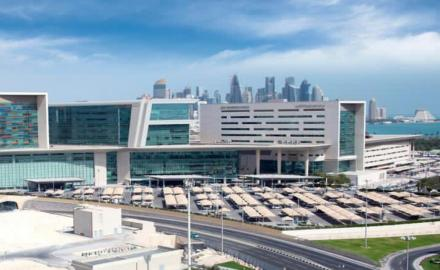 HMC updates visitor policy for non-COVID-19 hospitals
