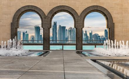 QM unveils name of new museum dedicated to children and families in Qatar
