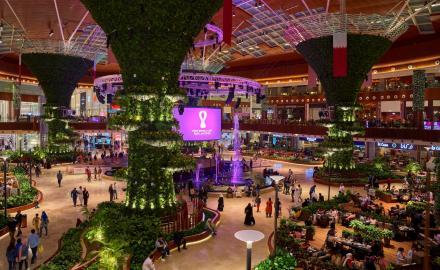 Kids to be allowed in malls, food courts to open in second phase of lifting of COVID-19 restrictions in Qatar