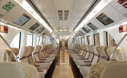 Metroexpress services expands to Fox Hills South District in Lusail