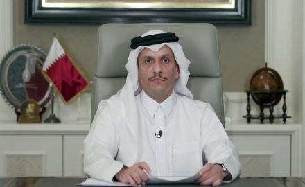 Qatar reiterates commitment to continue working as international partner to prevent terrorism