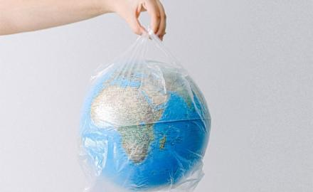 MME raises awareness on 'Plastic Bag Free Day'