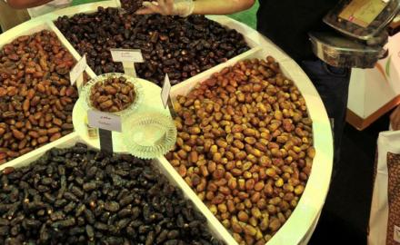 WATCH:Fresh Local Dates Festival 2021 to feature over 80 farms
