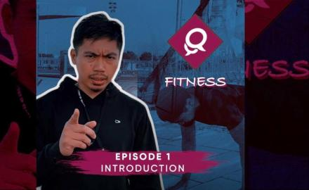WATCH: QL Fitness | Episode 1 | Intro to Bodyweight Training