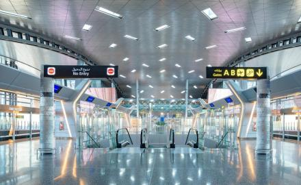 New travel guidelines for visitors traveling from India to Qatar: Indian Embassy