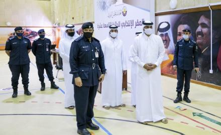 Prime Minister inspects electoral headquarters ahead of Shura Council elections