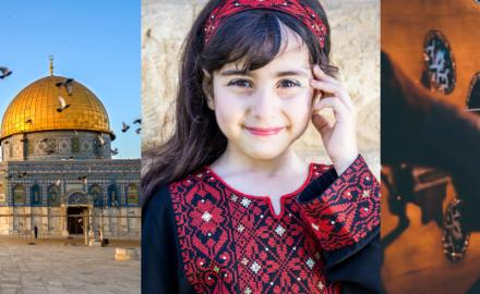 QNL is all set to host 'Palestine Cultural Week' from August 8-12