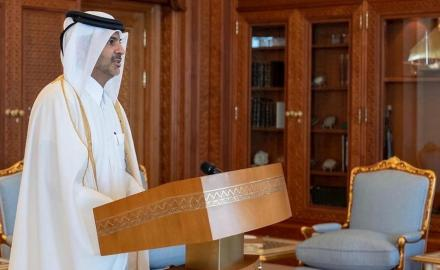 Cabinet approves raising non-Qatari capital ownership in major banks to 100 percent
