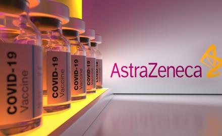 48,000 doses of AstraZeneca COVID-19 vaccine arrive in Qatar