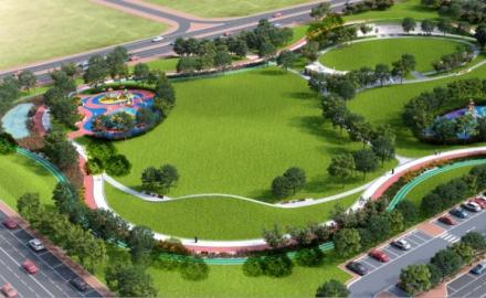 Ashghal to build Al Furjan parks across Qatar