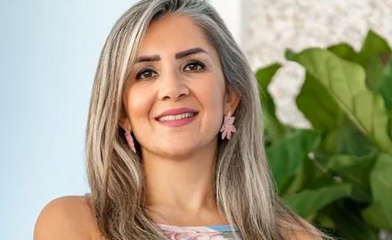 Watch: Life and Executive Coach, Faten El Ayache talks about common career mistakes