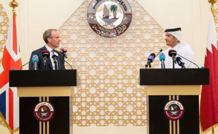 Qatar to continue efforts as impartial mediator to enhance agreement on Afghanistan, says FM