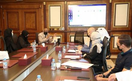 MME holds workshops on the issuance of electoral campaign license