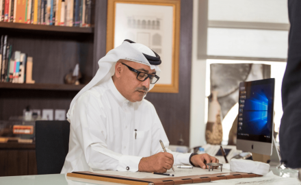 Qatari architect excited to welcome fans to Al Thumama Stadium's inauguration