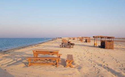Qatar to open new women only beach in Al Ghariya