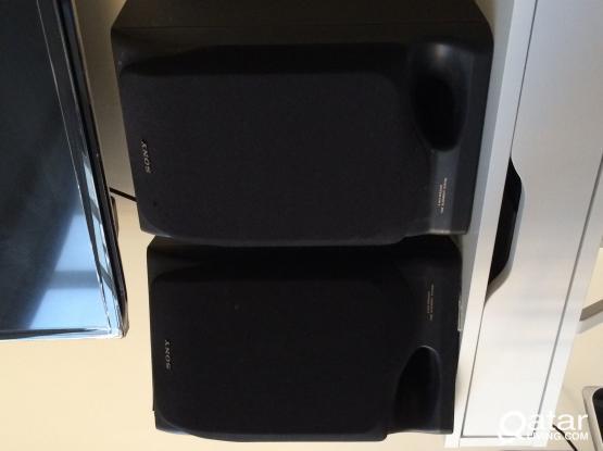 Sony Stereo FH-G80
