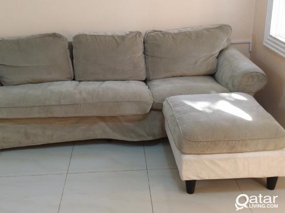 3 Seater SOFA- QR 500