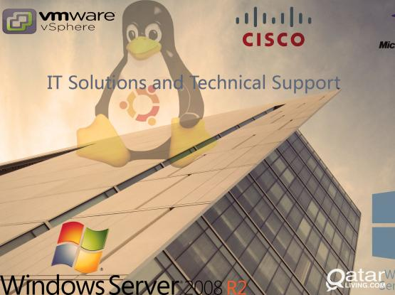 IT Solutions & Technical Support