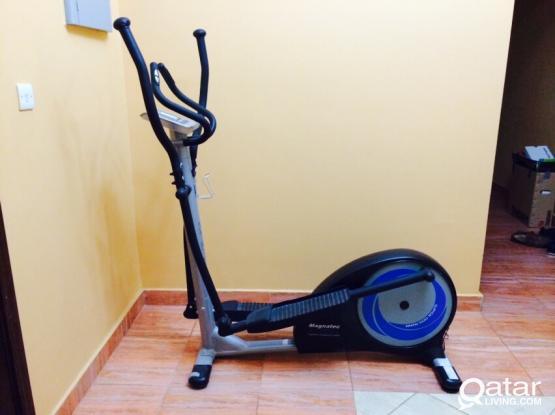 elliptical