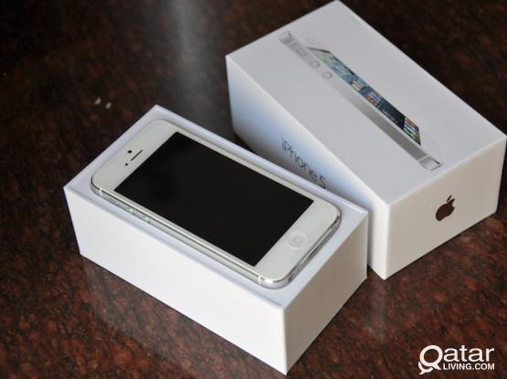 URGENTLY FOR SELL OR SWAP IPHONE 5 64GB