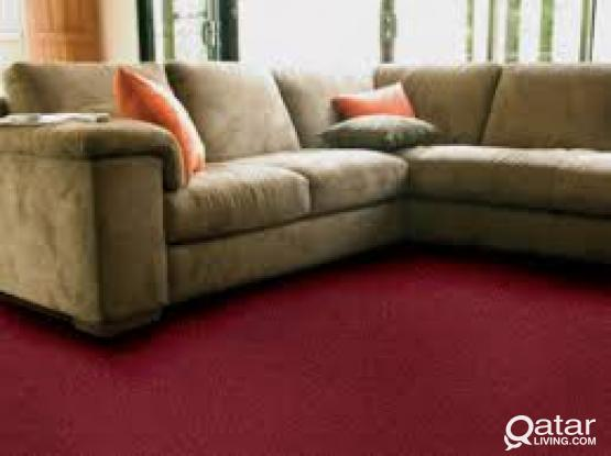 Exclusive Design Of Curtains Carpets Also Changing Sofa Clothes 70726928 Qatar Living