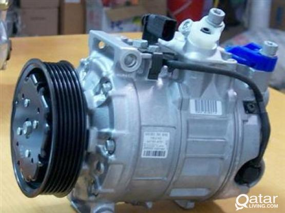 New Car Compressor Available