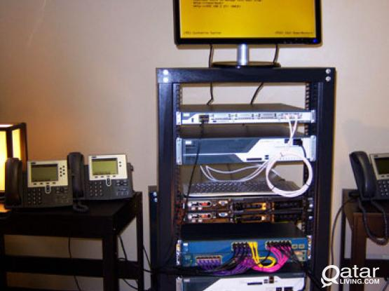 ccie collaboration labs , racks , workbook available
