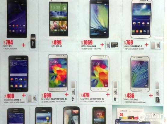 Latest offers!! Check before you sell your mobile