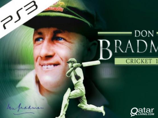 PS3 Cricket