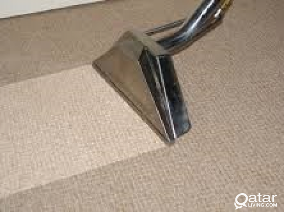 Carpet steam cleaning/ removal services