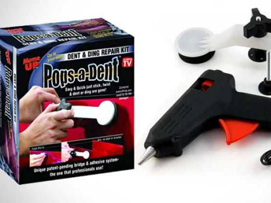 Dent Repair Kit (pop a dent)