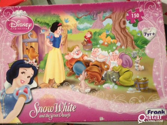 educational toys & puzzles